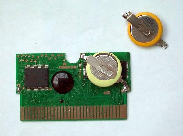 你需要记清楚电路板上哪个焊盘是正极
